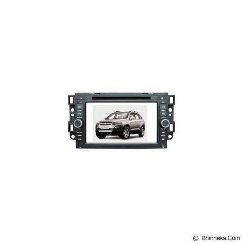 MY CARR Audio Mobil Captiva - Audio Video Mobil