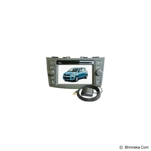 MY CARR Audio Mobil Ertiga GPS - Audio Video Mobil