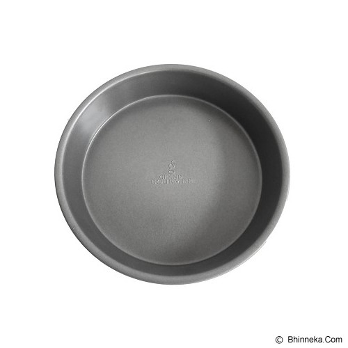 MY KITCHEN HELPER Round Cake Pan 9 Inch - Loyang / Baking Pan