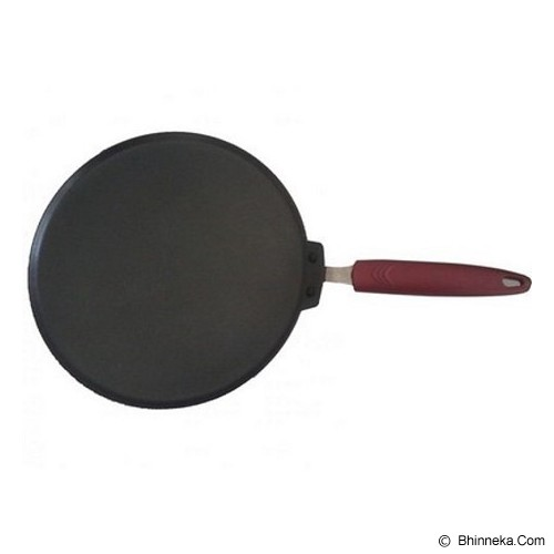 MY KITCHEN HELPER Round Griddle - Barbeque Grill / Alat Panggang