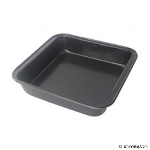 MY KITCHEN HELPER Square Cake Pan - Loyang / Baking Pan