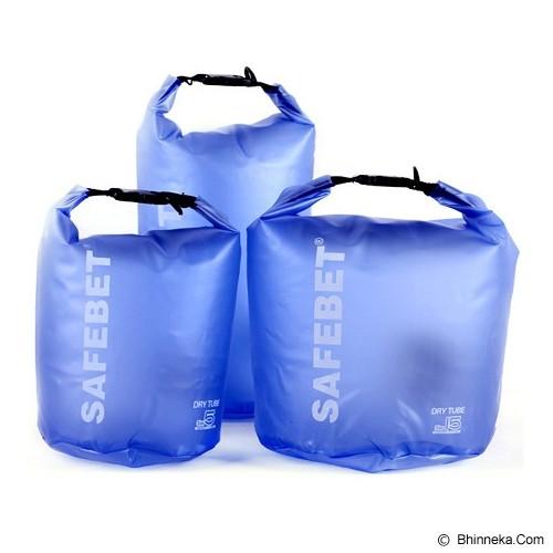 MYYTA19 Safebet Dry Bag 15 Liter - Blue - Waterproof Bag