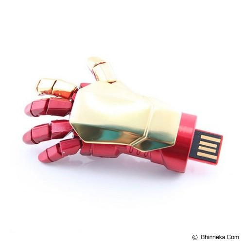 MYYTA19 Sarung Tangan Iron Man USB 2.0 Flashdisk 8GB - Usb Flash Disk Basic 2.0