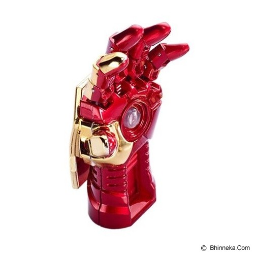 MYYTA19 Sarung Tangan Iron Man USB 2.0 Flashdisk 8GB - Usb Flash Disk Basic 2.0