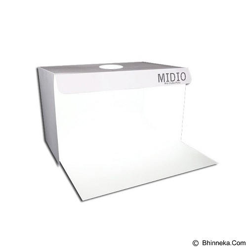 Midio Mobile Photo Studio Mini 2 (Merchant) - Studio Support System