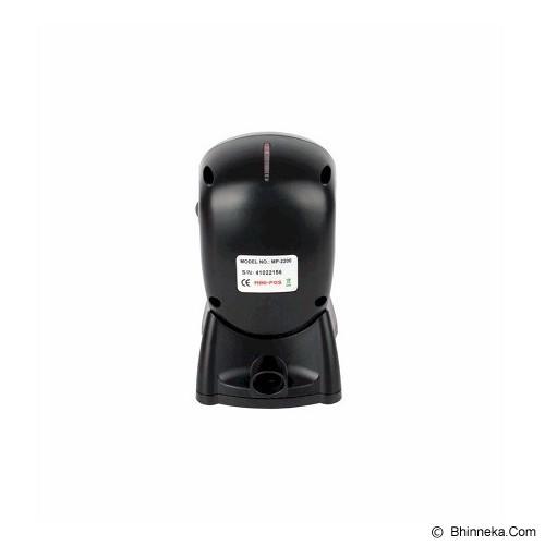 MiniPOS MP-2200 (Merchant) - Scanner Barcode Standing