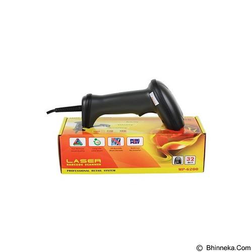 MiniPOS MP-6200 (Merchant) - Scanner Barcode Handheld