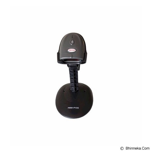 MiniPOS MP-626A - Scanner Barcode Standing