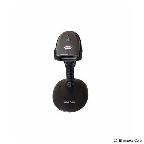 MiniPOS MP-626A (Merchant) - Scanner Barcode Standing