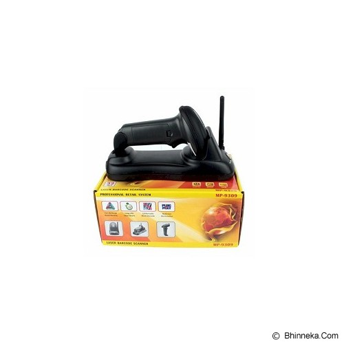 MiniPOS MP-9309 - Scanner Barcode Standing