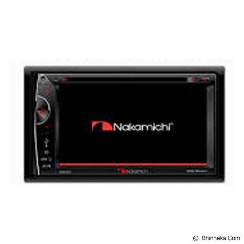 NAKAMICHI Audio Mobil [NA-2800] - Audio Video Mobil