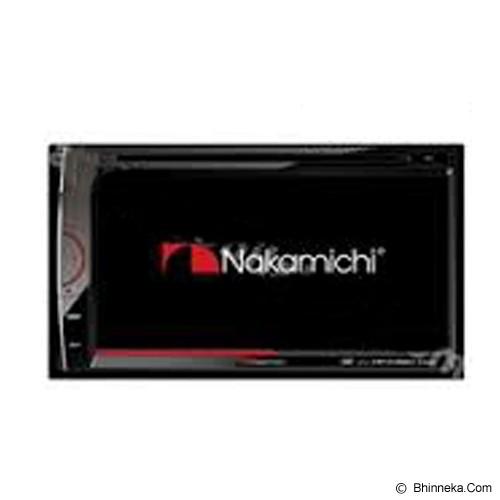 NAKAMICHI Audio Mobil [NA-5502] - Audio Video Mobil