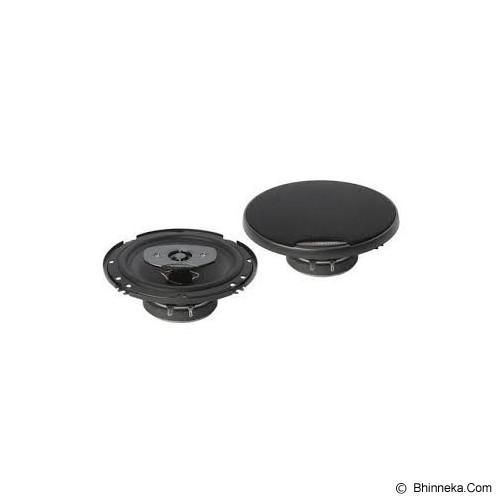 NAKAMICHI Speaker Mobil [NSE-66] - Car Audio System