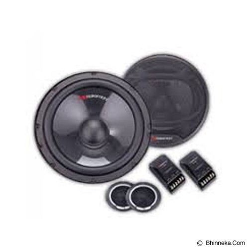 NAKAMICHI Speaker Mobil [SP-CS68S] - Car Audio System