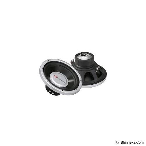 NAKAMICHI Speaker Mobil [SP-W31D] - Car Audio System