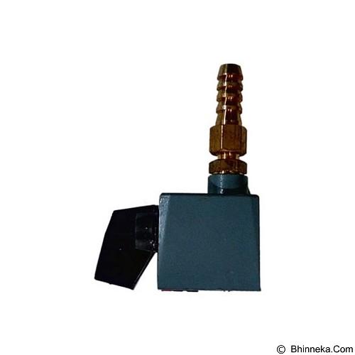 NANKAI Coupling LPG Nepel Atas TW [ART 020-12] (Merchant) - Regulator & Selang Kompor Gas