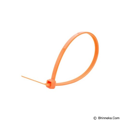 NANKAI Kabel Ties 30 cm - Orange (Merchant) - Cable Holder / Cable Tie