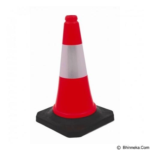 NANKAI Traffic Cone Rubber [ART 060-01] (Merchant) - Traffic Control Baton