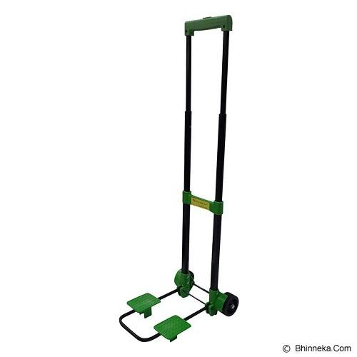 NANKAI Trolley Lipat 30Kg - Trolley Tas / Koper