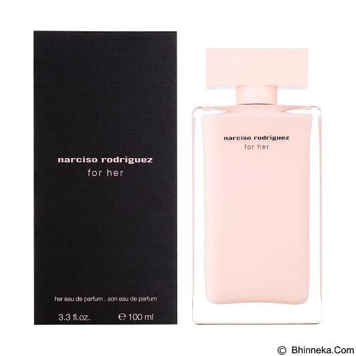 NARCISO Rodriguez for Women (Merchant) - Eau De Parfum untuk Wanita