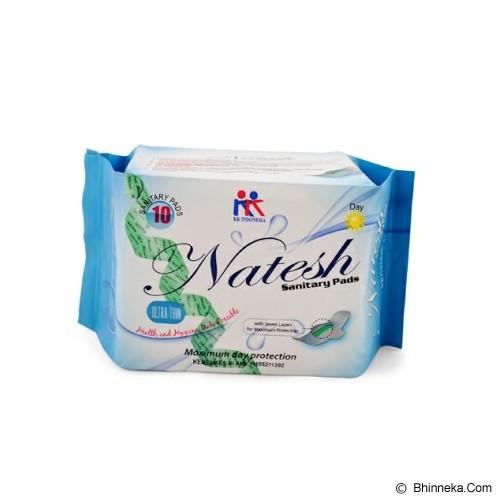 NATESH Maximum Day Protection - Pembalut Wanita