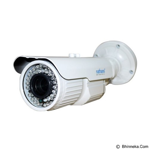 NATHANS CCTV Varifocal AHD 2MP [NHV-D2001] - Cctv Camera