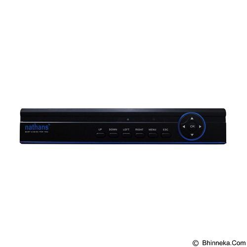 NATHANS DVR AHD 16 Channel [NHDVR-D201602] - Cctv Accessory