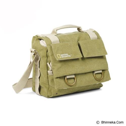 NATIONAL GEOGRAPHIC 2476 Medium Messenger - Camera Shoulder Bag