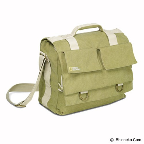 NATIONAL GEOGRAPHIC 2478 Messenger Bag - Camera Shoulder Bag
