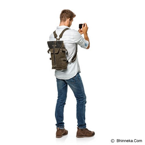 NATIONAL GEOGRAPHIC A4569 Backpack Sling Bag - Camera Backpack