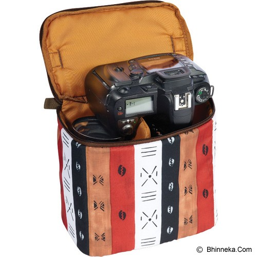 NATIONAL GEOGRAPHIC A8240 Large Tote Bag - Brown - Camera Shoulder Bag