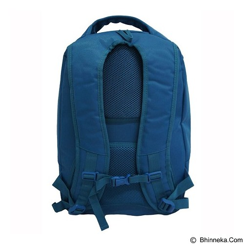 NAVY CLUB Expandable Backpack [8279] - Blue - Notebook Backpack