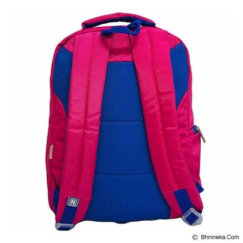 NAVY CLUB Ransel Laptop [3261] - Pink - Notebook Backpack
