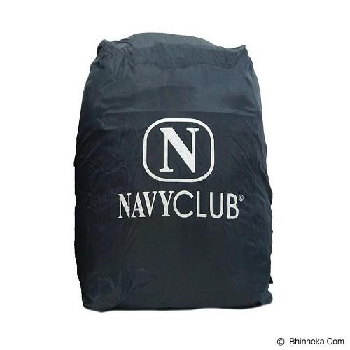 NAVY CLUB Ransel Laptop [5819] - Blue - Notebook Backpack