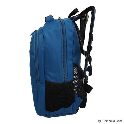 NAVY CLUB Ransel Laptop [5829] - Blue - Notebook Backpack