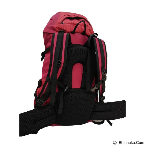 NEARMOUNT GEAR Tas Carrier Lauda 50 L (Merchant) - Tas Carrier / Rucksack