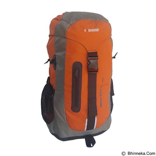 NEARMOUNT GEAR Tas Carrier Maxtall 40 L - Orange (Merchant) - Tas Carrier/Rucksack