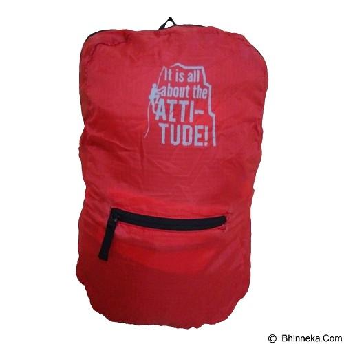 NEARMOUNT GEAR Tas Lipa - Red (Merchant) - Tas Carrier/Rucksack