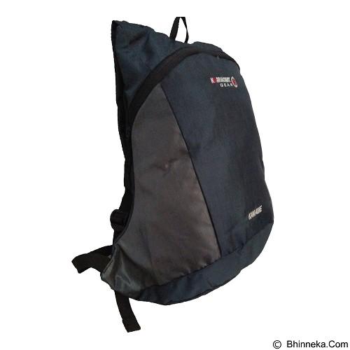 NEARMOUNT GEAR Tas Minidaypack Kamaune 2 - Biru (Merchant) - Tas Carrier/Rucksack