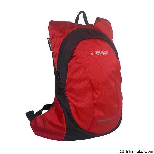 NEARMOUNT GEAR Tas Minidaypack Kamaune - Merah (Merchant) - Tas Carrier/Rucksack