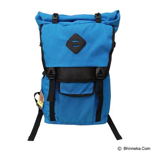 NEARMOUNT GEAR Tas Ransel - Blue (Merchant) - Tas Punggung Sport/Backpack