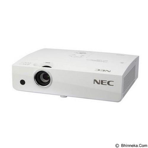 NEC Projector [MC331XG] - Proyektor Seminar / Ruang Kelas Sedang