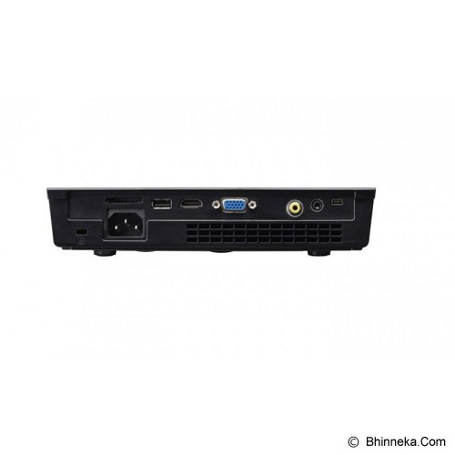 NEC L51W - Proyektor Home Theater