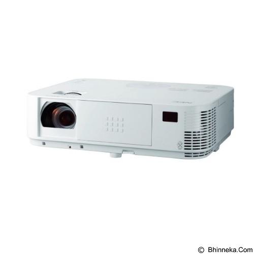 NEC Projector [M323WG] - Proyektor Seminar / Ruang Kelas Sedang