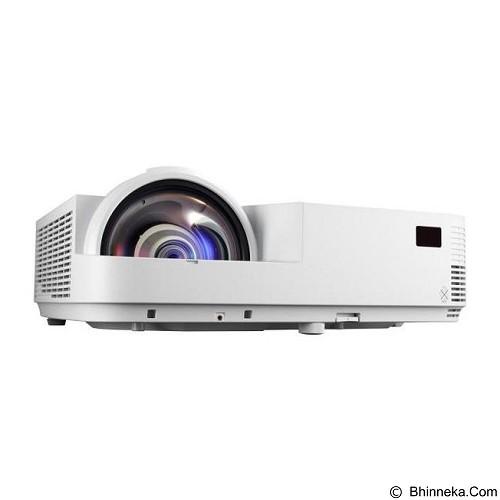 NEC Projector [M353ws] (Merchant) - Proyektor Seminar / Ruang Kelas Sedang