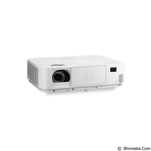 NEC Projector [MC301XG] - Proyektor Seminar / Ruang Kelas Sedang