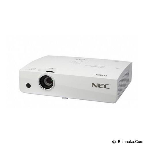 NEC Projector [MC421XG] - Proyektor Konferensi / Auditorium Besar