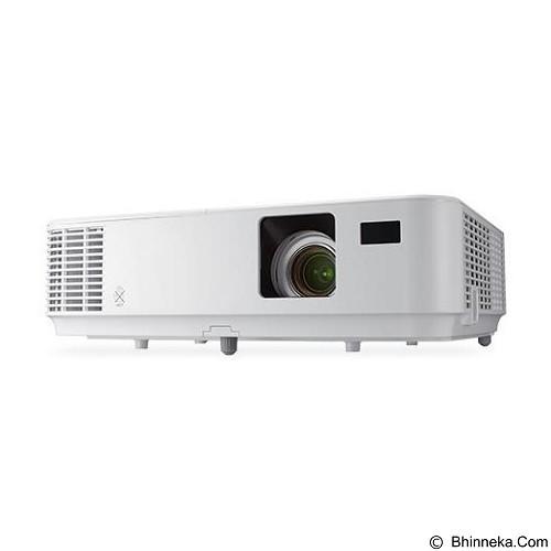 NEC Projector [NP-VE303G] - Proyektor Seminar / Ruang Kelas Sedang