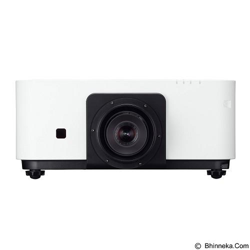 NEC Projector [PX602UL] - White - Proyektor Konferensi / Auditorium Besar
