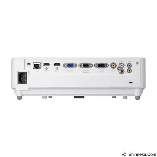 NEC Projector [V302x] (Merchant) - Proyektor Seminar / Ruang Kelas Sedang